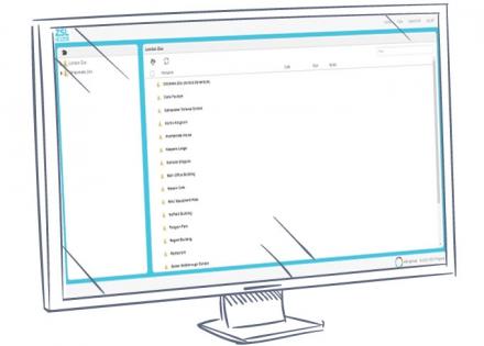 Retrieval Systems screenshot